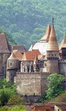 Festival Medieval la Castelul Corvinilor din Hunedoara