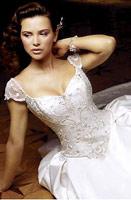 Rochii de mireasa Eve of Milady