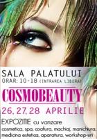 Cosmobeauty 2013