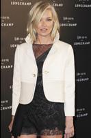 Kate Moss a pozat goala pentru iubitul ei