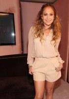 Look de vedeta, Jennifer Lopez