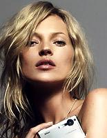 Kate Moss tine o dieta pentru fertilitate