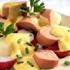 Salata  de iarna cu vitamine