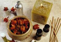 Aromoterapia-esenta vietii in plante aromate