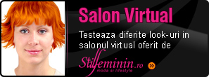 Virtual hair style studio